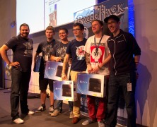 Eilmeldung: Winner PayPal Battle Hack Berlin 21/22/6/2014