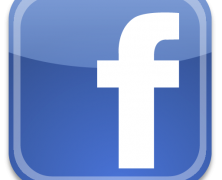 Facebook launches : read-button